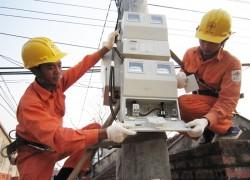 Công bố giá thành sản xuất, kinh doanh điện 2011