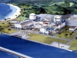 Hoàn thành báo cáo khả thi điện hạt nhân Ninh Thuận trong năm 2013