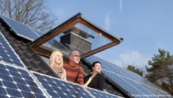 Nước Đức trước dự đoán bùng nổ năng lượng mặt trời