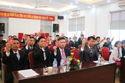 Quacontrol hoàn thành kế hoạch Đại hội chi bộ, nhiệm kỳ 2013-2015