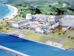 Thay thành viên hội đồng thẩm định dự án điện hạt nhân