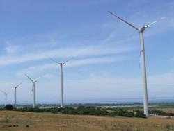 Tiềm năng năng lượng gió của Việt Nam