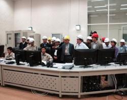 Bắt đầu nghiệm thu Nhà máy thủy điện Sơn La