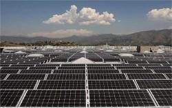 Ngành công nghiệp pin năng lượng mặt trời Trung Quốc trước nguy cơ phá sản