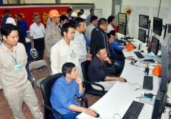 Nhà máy Nhiệt điện Quảng Ninh 2 hòa lưới tổ máy số 3