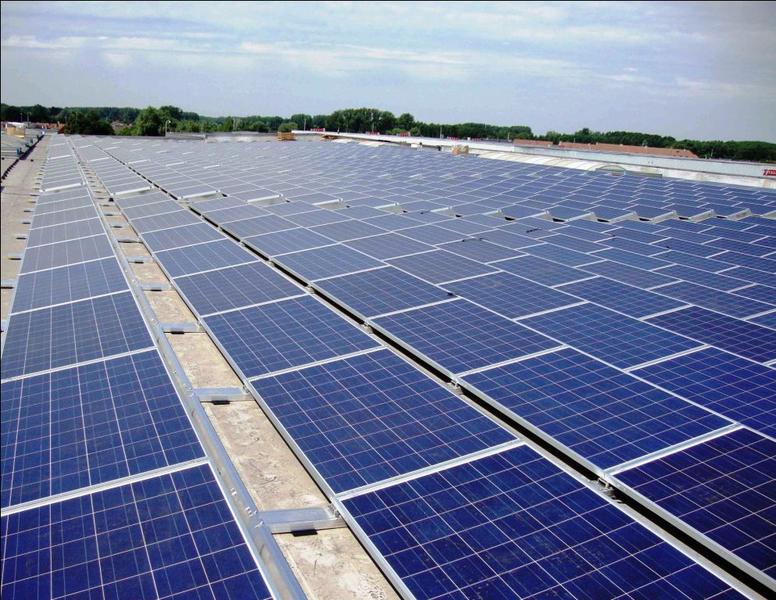 Philippin đảm Bảo Năng Lượng Bằng Ph 225 T Triển điện Mặt Trời