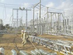 Ký hợp đồng tín dụng Dự án đường dây 500kV Pleiku - Mỹ Phước - Cầu Bông