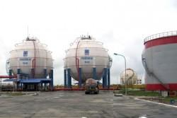 Năm 2013, PV Gas phấn đấu đạt trên 9 tỷ m3 khí khô