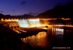 EVN sẽ bổ sung khoảng 2.000 MW điện trong tháng 12