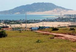 Hỗ trợ vốn cho Ninh Thuận xây dựng cơ sở hạ tầng điện hạt nhân