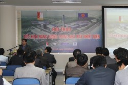 Nhiều giải pháp tiết kiệm năng lượng trong nhà máy nhiệt điện
