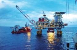 Tài trợ 150 triệu USD cho dự án thăm dò dầu khí ngoài khơi Việt Nam