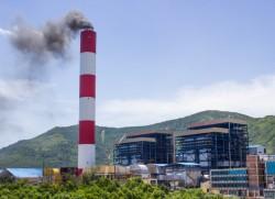 Nhà máy nhiệt điện Vũng Áng 1 chuẩn bị phát điện
