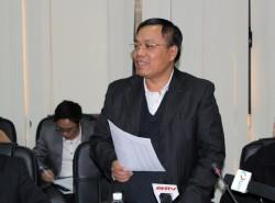 Công bố giá thành sản xuất, kinh doanh điện năm 2012