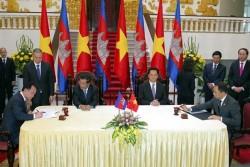 PVFCCo ký Biên bản thỏa thuận kinh doanh phân bón với Campuchia