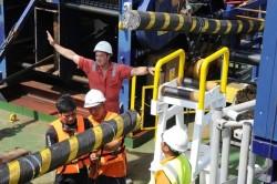 Phú Quốc sẽ có điện lưới quốc gia đón Tết nguyên Đán 2014
