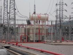 Đóng điện TBA 220kV Tháp Chàm và đường dây đấu nối