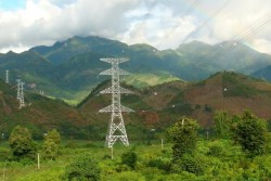The Proposal for adjusting the National Power Development Planning