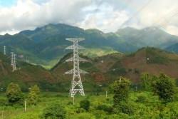 245 triệu USD cho các dự án truyền tải điện