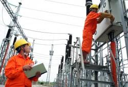 EVN NPC hoàn thành nhiều công trình cấp điện cho công nghiệp