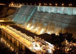 Sản lượng điện của EVN sẽ vượt kế hoạch năm 2014