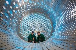 Điện hạt nhân vượt trội nhờ Multi-D