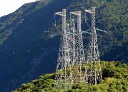 Vài nét về lịch sử của hệ thống truyền tải điện Quốc gia