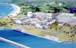 Kế hoạch tổng thể phát triển cơ sở hạ tầng điện hạt nhân