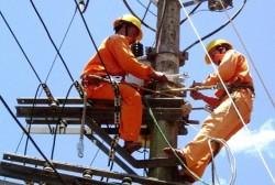 PC Thái Nguyên tiếp nhận lưới điện hạ áp nông thôn