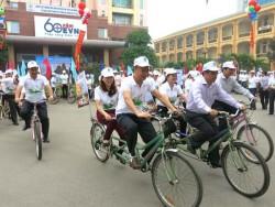 Phát động tuyên truyền tiết kiệm điện tại Nghệ An