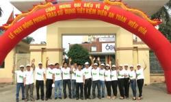PC Nghệ An phát động tuyên truyền tiết kiệm điện