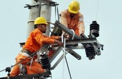 EVN NPC: Đầu tư nghìn tỷ đồng cấp điện cho Samsung