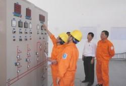 PC Lào Cai: Nâng cao độ tin cậy cung cấp điện