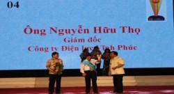 PC Vĩnh Phúc: Nhiều hoạt động an sinh xã hội