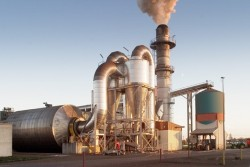 EVN CPC tiếp nhận thêm 55,6 triệu kWh nhiệt điện bã mía