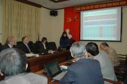 Việt Nam và Nauy chia sẻ kinh nghiệm điện hạt nhân