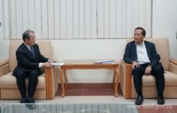 Nhật Bản tìm cơ hội hợp tác điện hạt nhân với Việt Nam