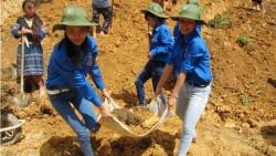 PC Yên Bái: Thanh niên tình nguyện vì an sinh xã hội