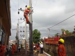 Công ty Điện lực Cao Bằng: 47 năm xây dựng và phát triển