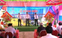Thêm 7 xã vùng sâu của Nghệ An có điện lưới quốc gia