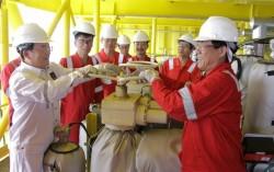 Thành công từ khối H5 mỏ Tê Giác Trắng: 4 bài học kinh nghiệm