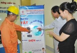 Hà Tĩnh: Nhiều giải pháp tiết kiệm điện hiệu quả