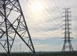 Đóng điện giai đoạn 1 ĐZ 220 kV Cầu Bông-Hóc Môn-rẽ Bình Tân