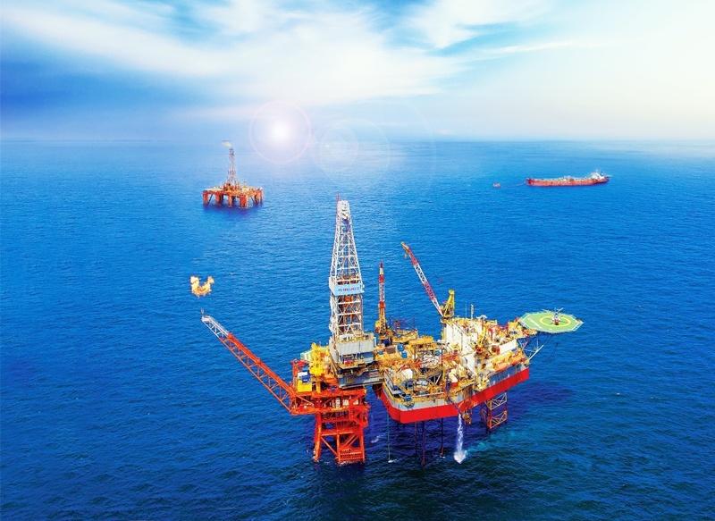 Sản lượng khai thác của PVEP về đích trước 30 ngày 2