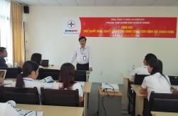 Trung tâm CSKH EVNNPC nâng cao kỹ năng thuyết trình