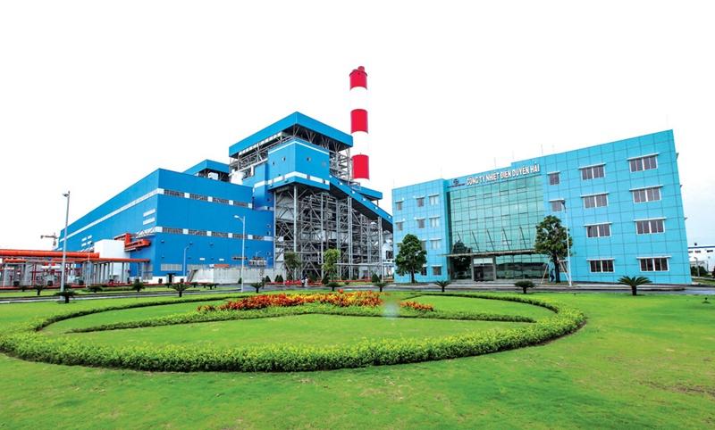 Công ty Nhiệt điện Duyên Hải: Chung sức bảo vệ môi trường 1