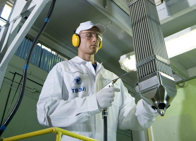 ROSATOM cấp nhiên liệu cho NM điện hạt nhân của Thụy Điển 1