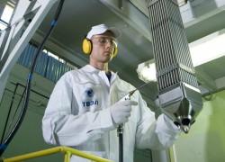 ROSATOM cấp nhiên liệu cho NM điện hạt nhân của Thụy Điển