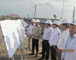 Tháo gỡ khó khăn cho Dự án Nhiệt điện Long Phú 1