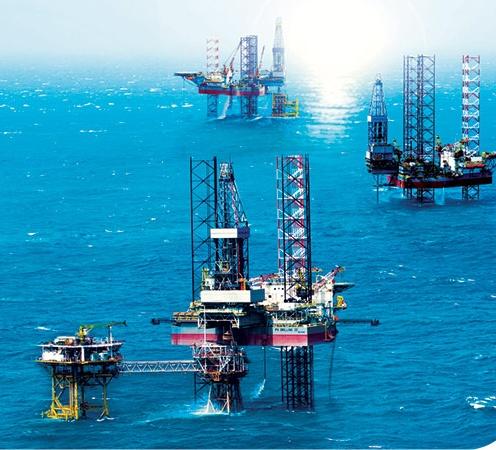 PV Drilling tiếp tục mở rộng thị trường hoạt động 1